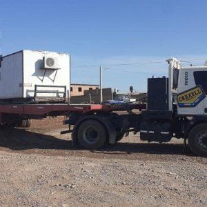crexell trailer comedor